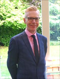 Dr Alan Corbett