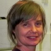 Caroline Frizell