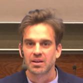 Dr David Erritzoe