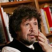 Professor Ernesto Spinelli