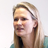 Dr Jessica Yakeley