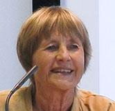 Dr Judy Gammelgaard