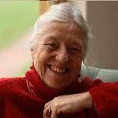 Professor Juliet Mitchell