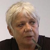 Dr Sandra M Grant, FRCPsych, OBE