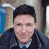 Dr Meg John Barker
