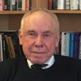 Dr Thaddeus Birchard