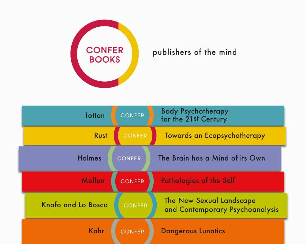 Confer Books