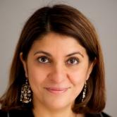 Dr Reenee Singh