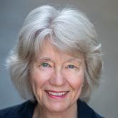 Dr Elaine Aron