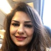 Dr Saadia Muzaffar